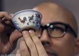 2.8億雞缸杯背後的藝術品投資合法洗錢