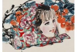 廣東崇正雅集八期書畫藝術品拍賣會1500餘萬元人民幣圓滿收槌