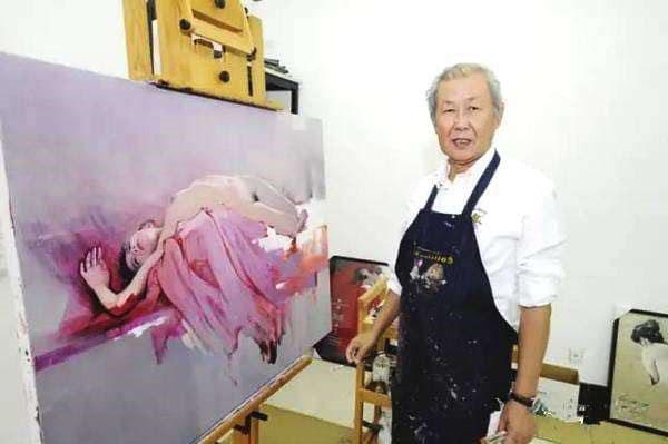 國際知名藝術家梁君午大師