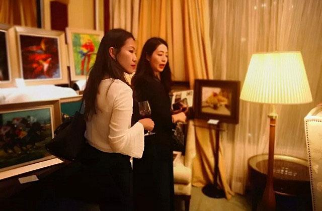 2019香港城市藝術博覽會現場三